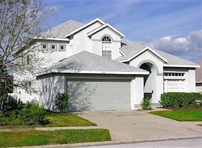 The Palms, Davenport, Florida, United States of America