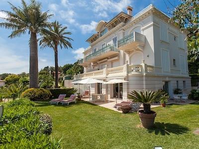 Die Villa Toi et Moi