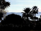 Blick auf den Golf von St. Tropez