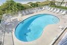 Beachfront Heated Pool