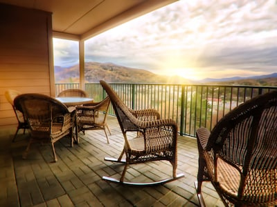Big Bear Lodge and Resort, Pigeon Forge, Tennessee, United States of America