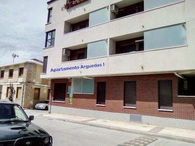 Arguedas, Navarre, Espagne