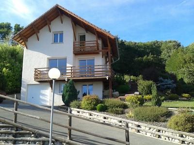 Saint-Bonnet-en-Champsaur, Hautes-Alpes, France