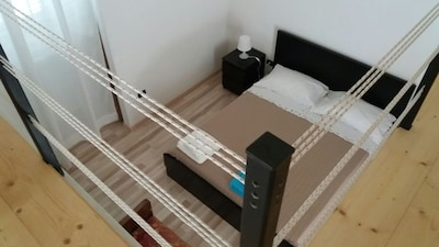 Appartement de vacances dans le centre de Trani