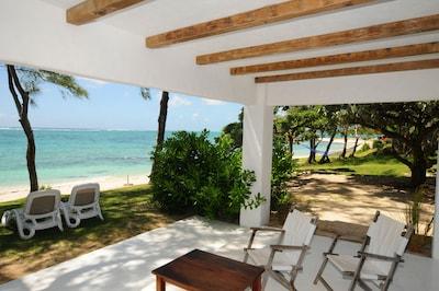 Isle Aux Cerfs, Mauritius