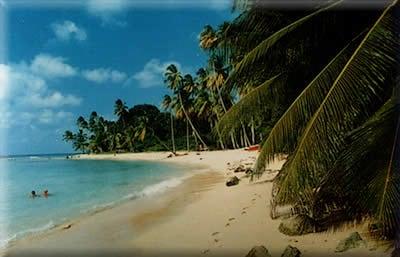 Holetown, Saint James, Barbade