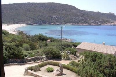 Cala di Murta Spana, Sartene, Corse-du-Sud, France