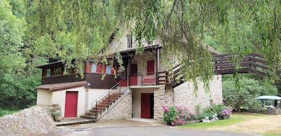 Mayran, Aveyron, France