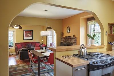 Garden Home-Whitford, Tigard, Oregon, USA