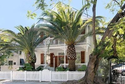 The Oldest House - Key West, Key West, Florida, United States of America