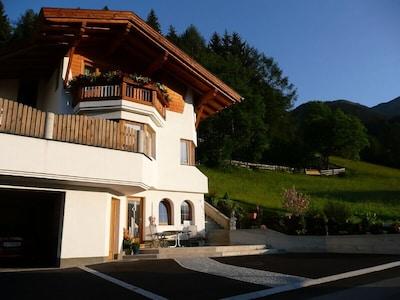 Stubaital, Τιρόλο, Αυστρία