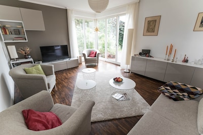 Großzügiges, modernes Traumhaus in ruhiger Lage