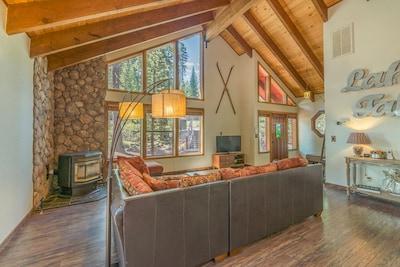 Kingswood Estates, Californie, États-Unis d'Amérique