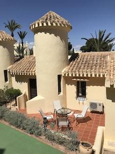 Restaurante Los Molinos, Cartagena, Murcia, Spain