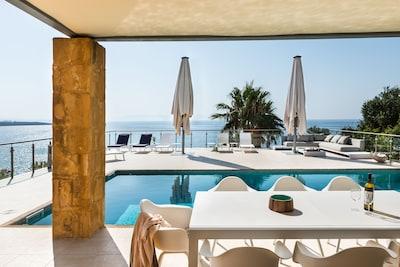 Chorafakia, Chania, Crete, Greece