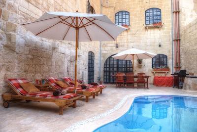 Ħal Bisbut, Zejtun, Malte