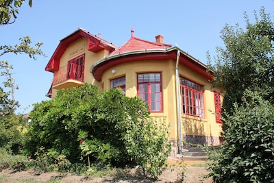 Fonyod Station, Fonyod, Somogy County, Hungary