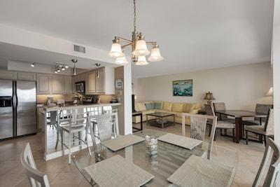 Pensacola Beach Condo Rentals