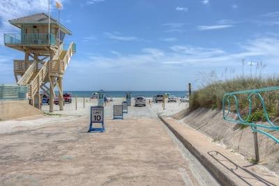 Van Valzah, Daytona Beach, Florida, Verenigde Staten