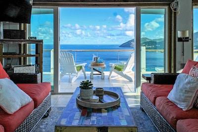 Interior | Ocean Views
