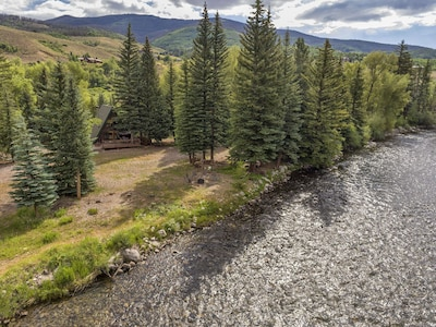 South Forty, Silverthorne, Colorado, United States of America