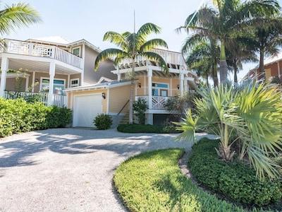 Holmes Beach House