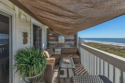 Saint Joe Beach, Port St. Joe, Florida, United States of America