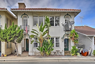 Discover a Catalina Island paradise with this alluring vacation rental townhome.