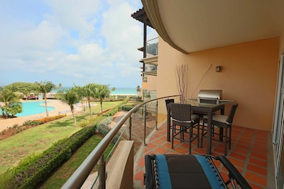 Your Absolute Luxury Ocean View!