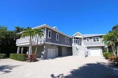 Turner Beach, Captiva, Floride, États-Unis d'Amérique