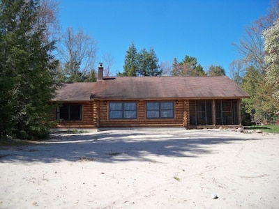 Welcome to Sunrise Beach vacation home!