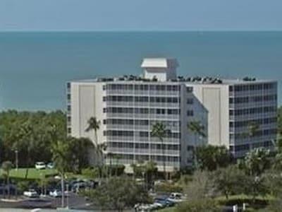 Vanderbilt Towers, Naples, Florida, United States of America