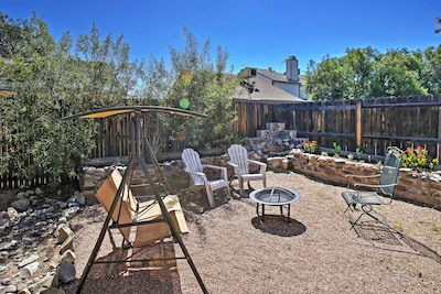 Tucson Vacation Rental | 3BR | 2.5BA | 1,500 Sq Ft | 2 Stories