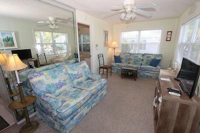 Sanibel Island Cottage Rentals
