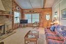 Living Room | Sleeper Sofa | Smart TV w/ Cable