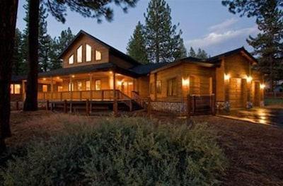 Bijou Park Acres, South Lake Tahoe, California, United States of America