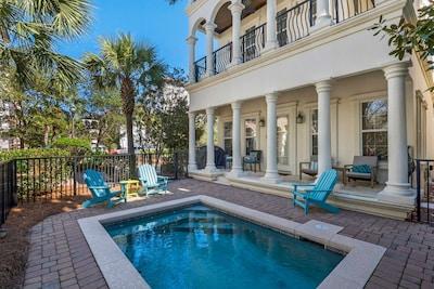 Palmeira Villas, Santa Rosa Beach, Florida, United States of America