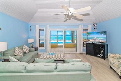 Cayman Kai Public Beach, North Side, Cayman Islands