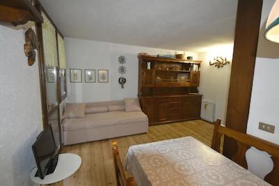 Pinzolo, Trentin-Haut-Adige, Italie