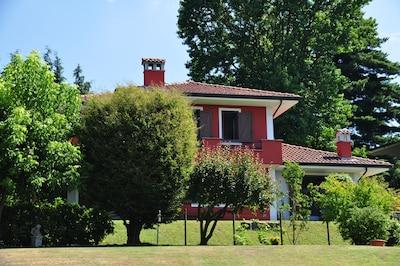 Armeno, Piémont, Italie