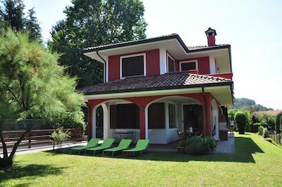 Armeno, Piedmont, Italy