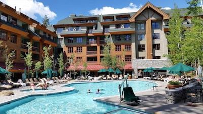 Lakeside Marina, South Lake Tahoe, California, United States of America