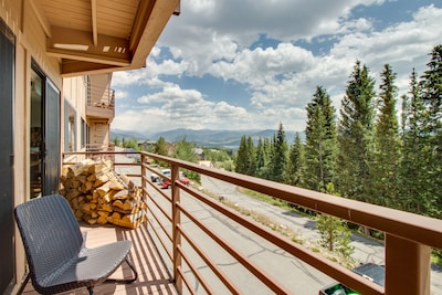 Buffalo Ridge, Silverthorne, Colorado, United States of America