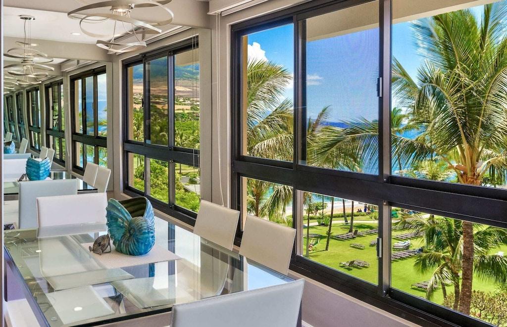 Rental condo in West-Maui