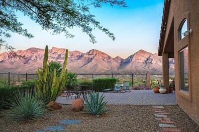 Tangerine Terrace, Oro Valley, Arizona, États-Unis d'Amérique