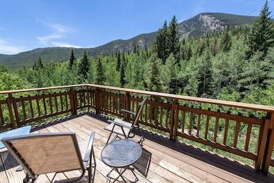Lodgeview, Salida, Colorado, United States of America