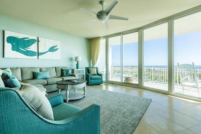 Caribe Resort, Orange Beach, Alabama, United States of America