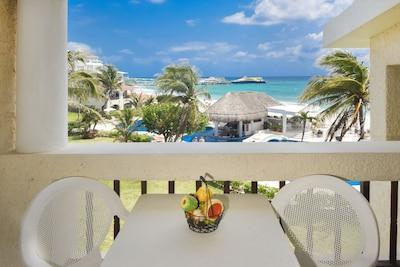 Xaman Ha 7202 Playa del Carmen Terrace