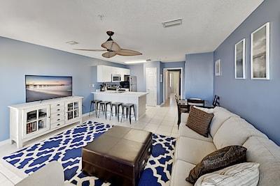 The Grand Beach Condominiums, Gulf Shores, Alabama, United States of America