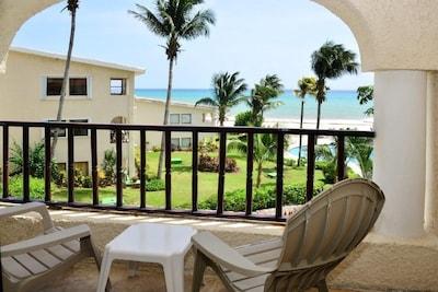 Villas Arqueologicas, Playa del Carmen, Quintana Roo, Mexico